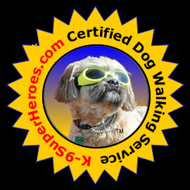 Certified Dog Walking Course